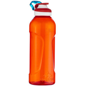 QUECHUA Fľaša 500 Z Tritanu 0,8 L