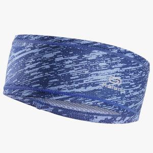KALENJI Bežecká čelenka Modrá