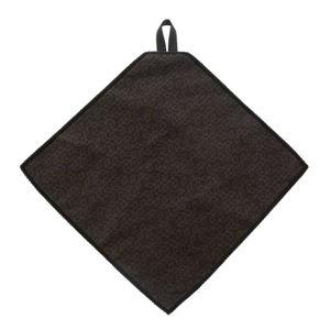 QUECHUA Handrička Clean 100 čierna