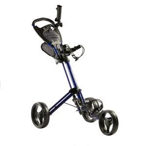 INESIS 3-kolesový Vozík Modrý