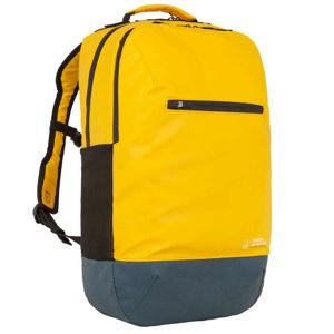 TRIBORD Batoh 25 L žltý