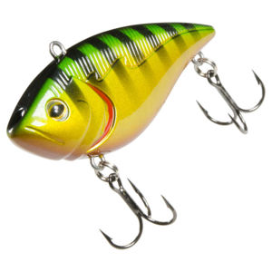 CAPERLAN Wobler Kowai 70 Striped Perch