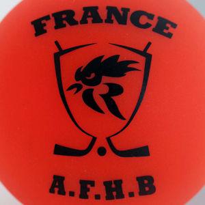 OXELO Oficiálna Hokejová Loptička