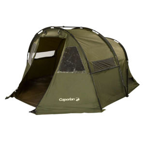 CAPERLAN Bivak Frontview Bivvy