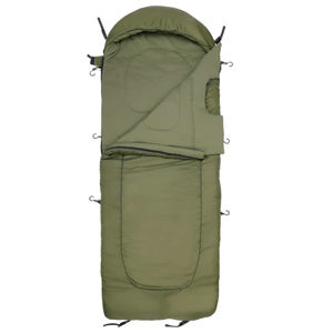 CAPERLAN Kold Sleeping Bag 0 °c