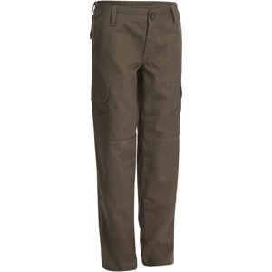 SOLOGNAC Detské Nohavice Zelené